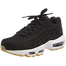 nike 95 femme blanche